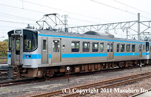 JR四国 7018