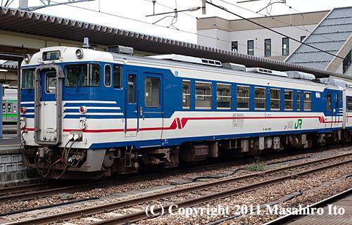 キハ40 560