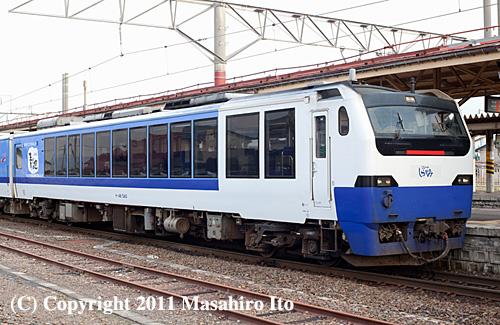 キハ48 540