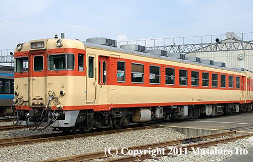 キハ65 34