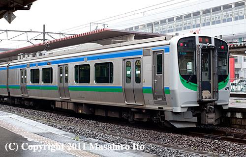 クモハE721-504