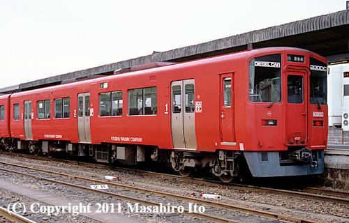 キハ200-1003