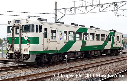 キハ40 1001