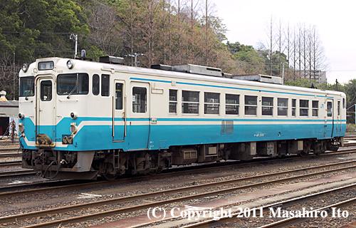 キハ40 2108