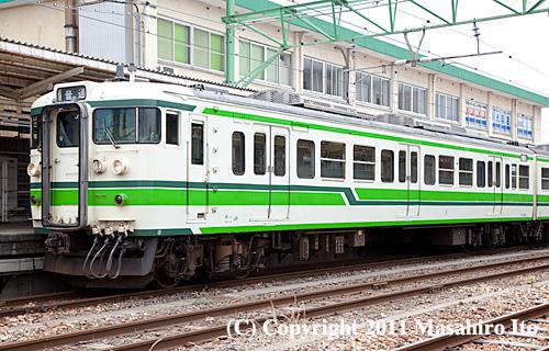 クハ115-553
