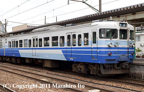 クハ115-1059