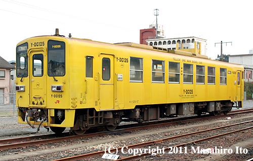 キハ125-17