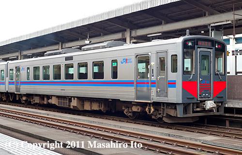 キハ126-1014