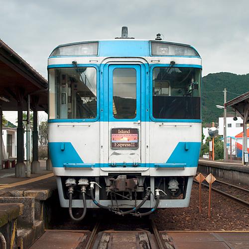 キハ185-12