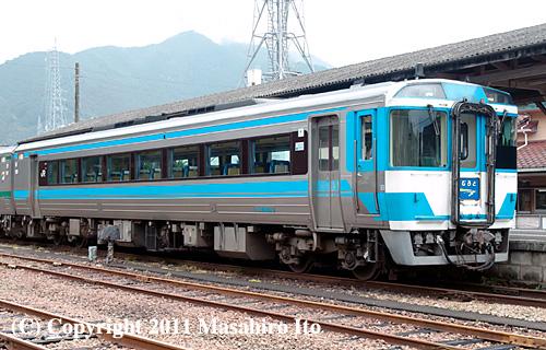 キハ185-14