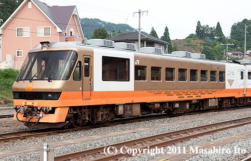キハ59 510
