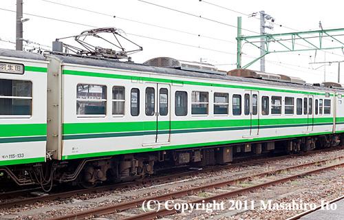 モハ114-119