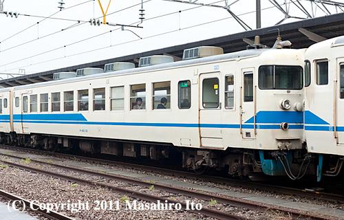 サハ451-30