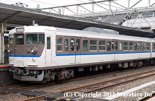 クハ115-192