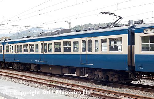 モハ114-334