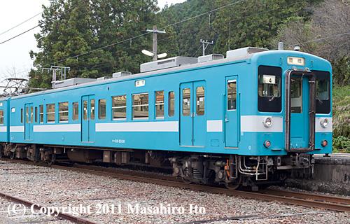 クハ118-5006