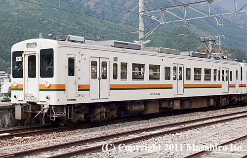 クモハ119-5102