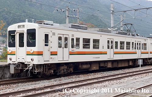 クモハ119-5305