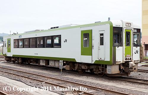 キハ110-131