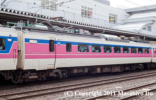 モハ484-1080