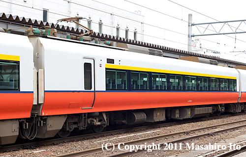 モハE751-3