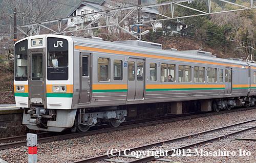 クハ212-5003