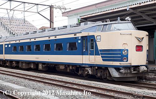 クハネ583-17