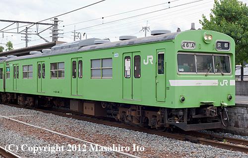 クハ103-149