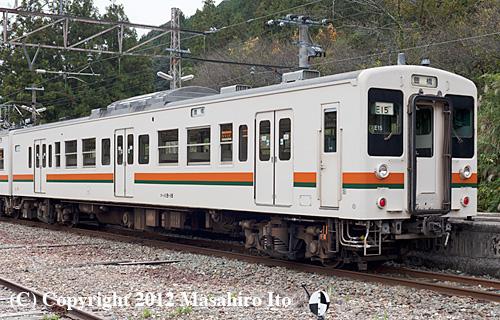 クハ118-18