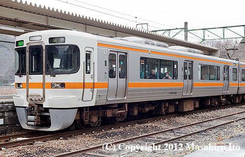クハ312-3102