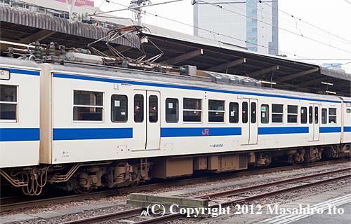 モハ414-104