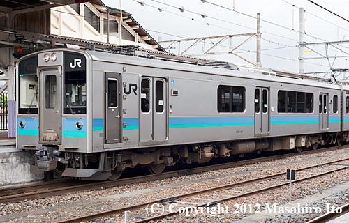 クハE126-107