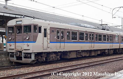クモハ114-1627