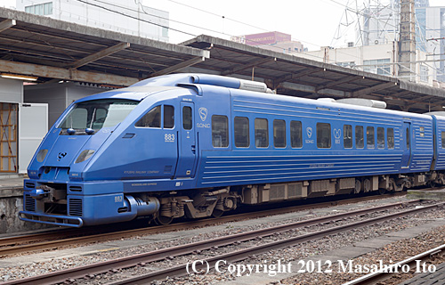 クモハ883-6