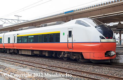クロハE750-2
