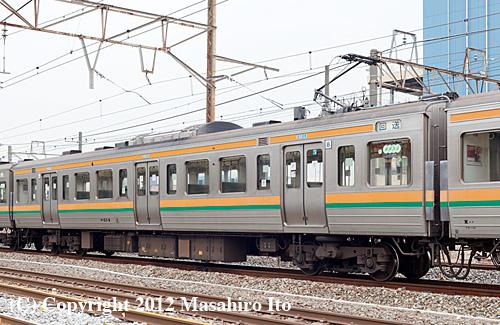モハ211-9