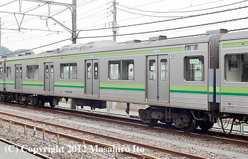 サハ205-136