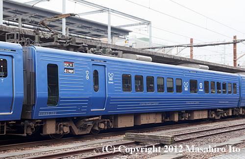 サハ883-104