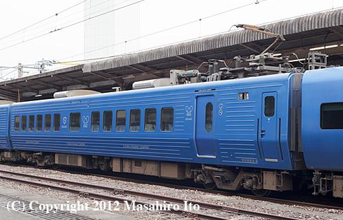 サハ883-6