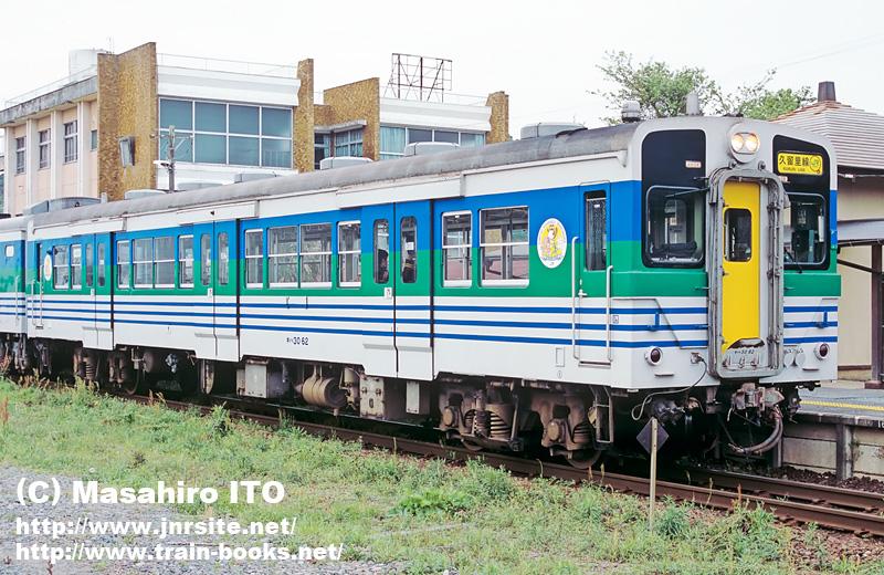 キハ30 62