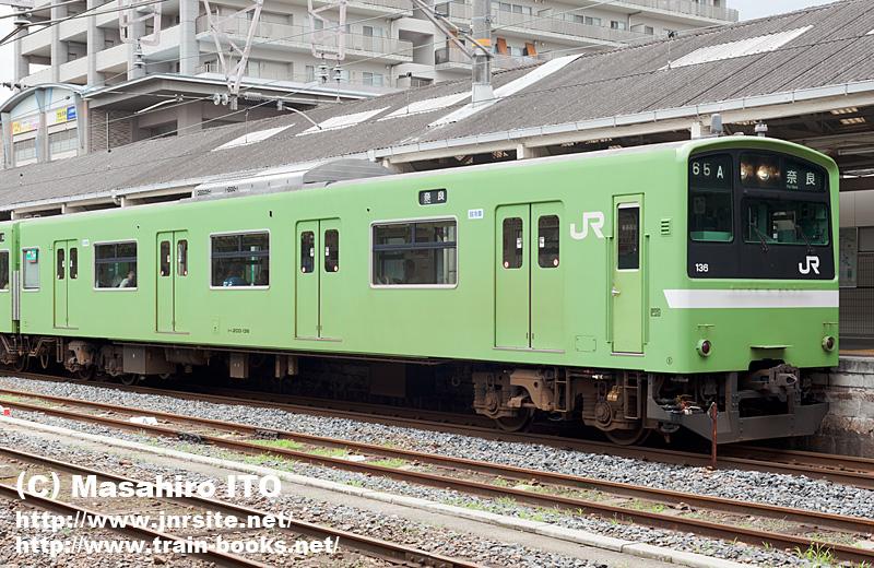 クハ200-136