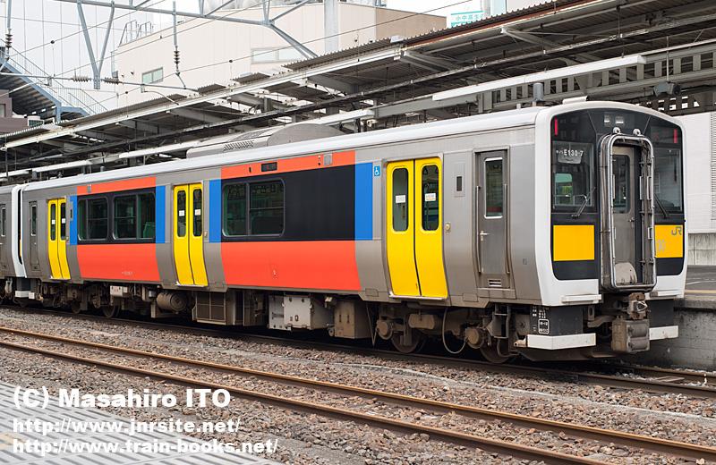 キハE130-7