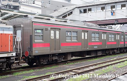モハ204-10