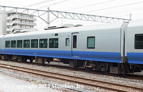 サハE653-2