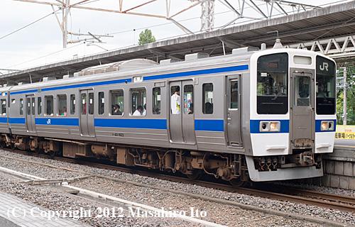 クハ411-1622