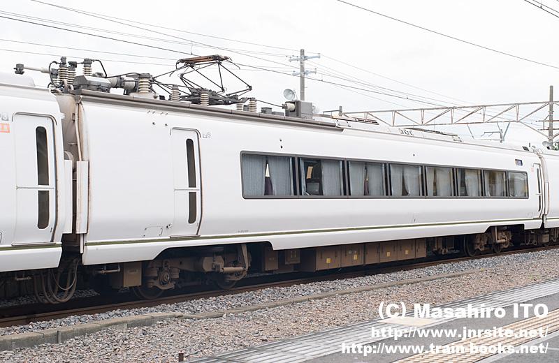 モハ650-109