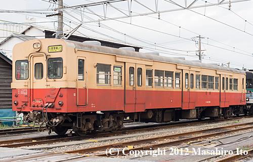 キハ30 98