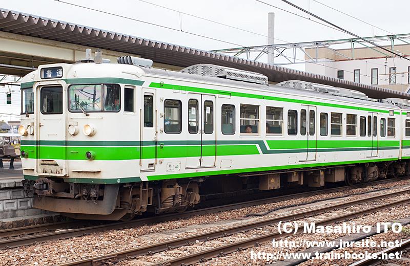 クハ115-1051