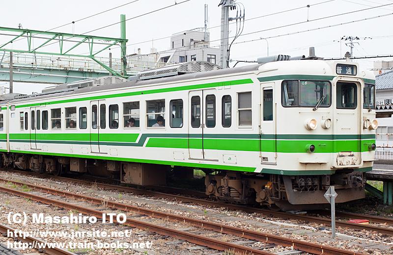 クハ115-2035