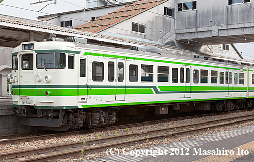 クハ115-2041